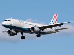 Airline Travel In Croatia