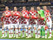football in croatia